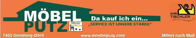 moebel-putz-gmbh-steinberg-doerfl logo