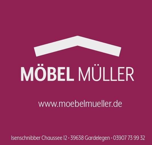 moebel-mueller-gmbh-gardelegen logo