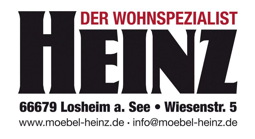 moebel-heinz-gmbh-losheim-a-see logo