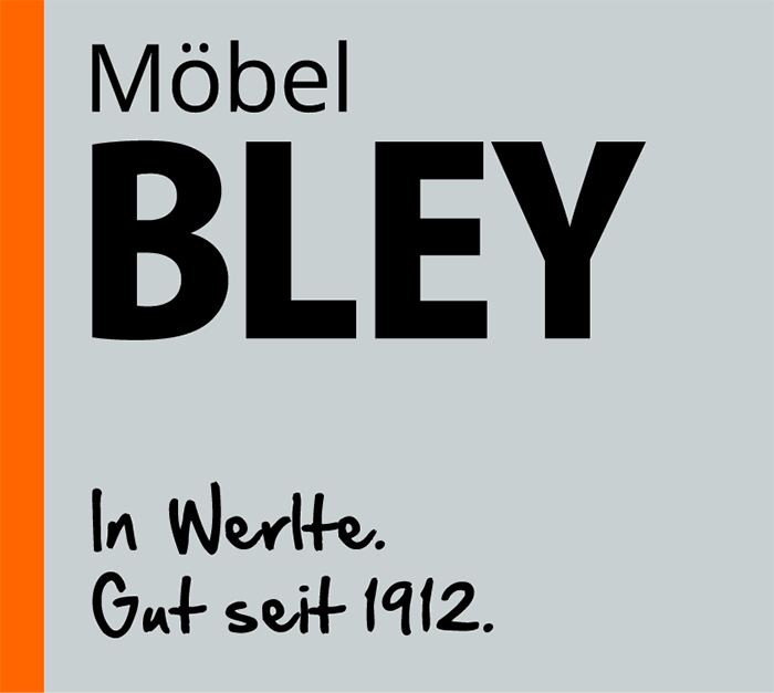 moebel-bley-werlte logo