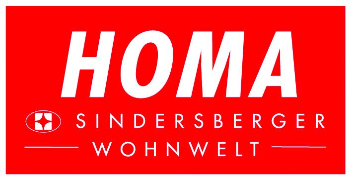 homa-sindersberger-wohnwelt-gmbh--co-kg-weiden logo