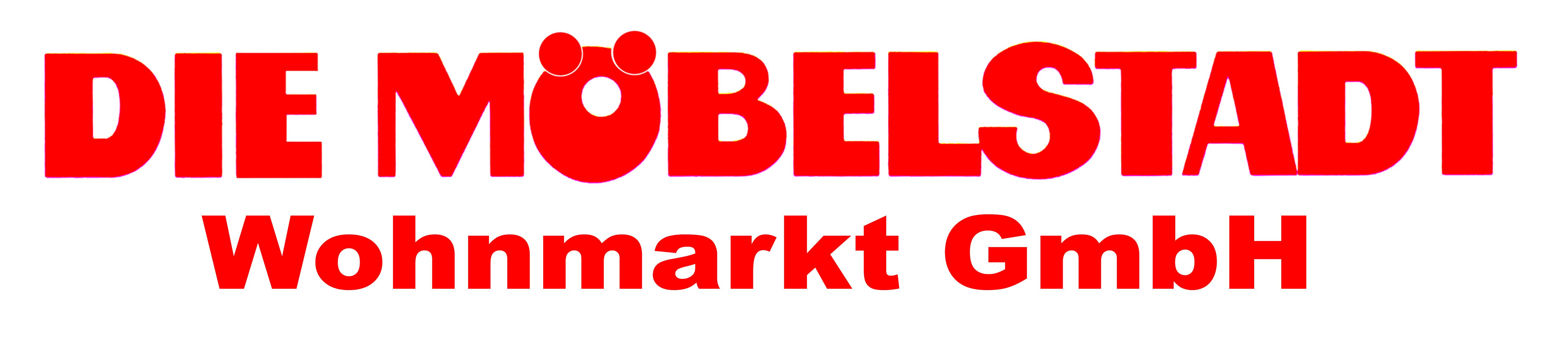 die-moebelstadt-wohnmarkt-gmbh-steinheim logo