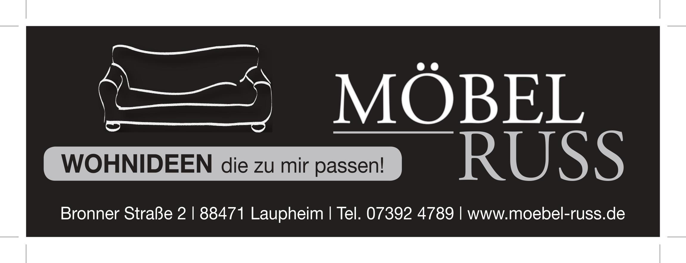 moebel-russ-laupheim logo