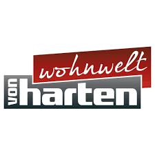 wohnwelt-von-harten-gmbh--co-kg-bockhorn logo