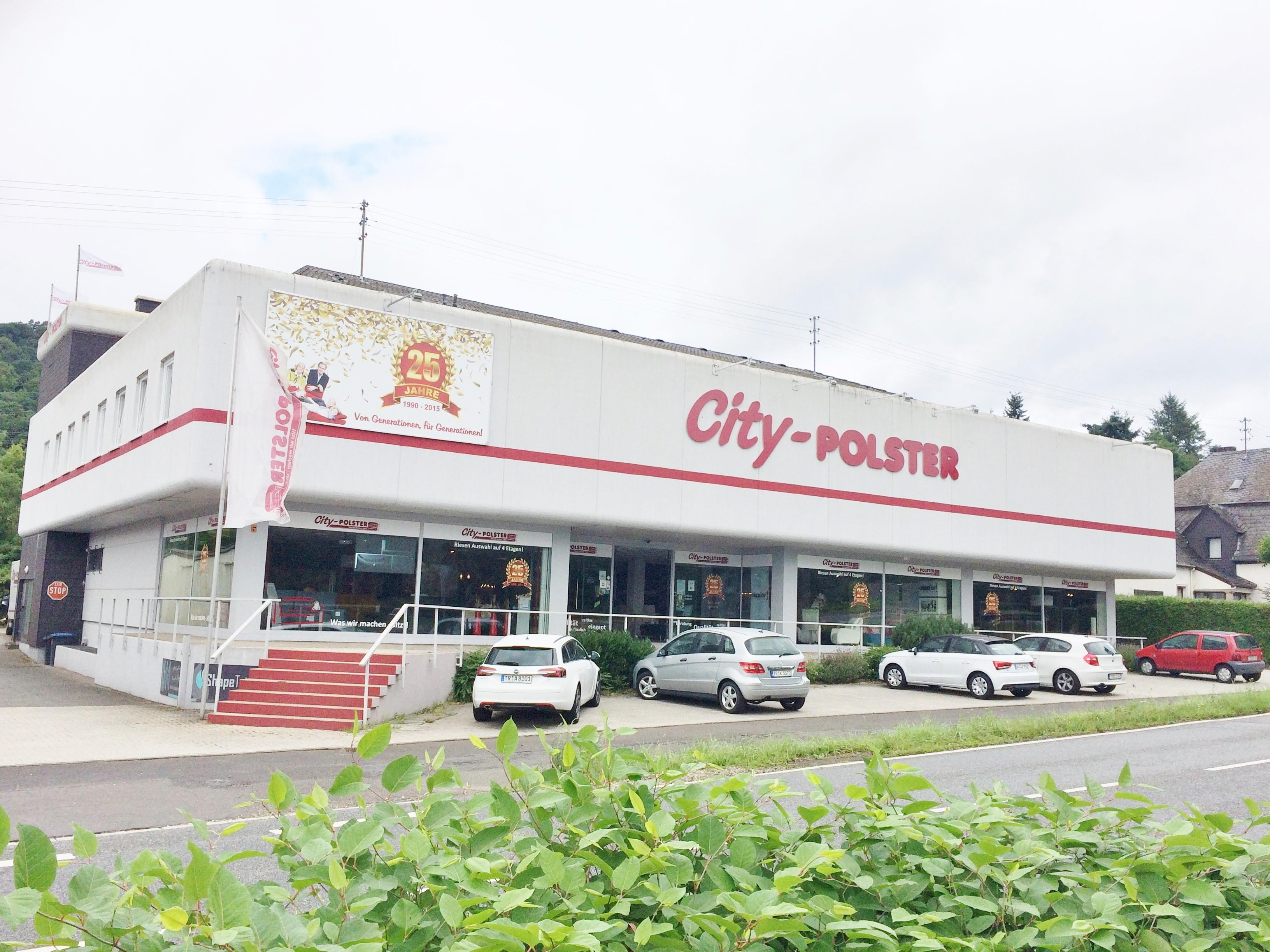 city-polster-trier-gmbh-trier-quint banner